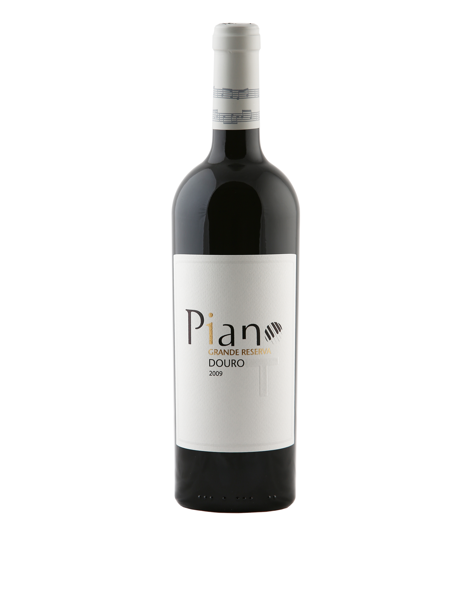 Piano Grand Reserve Red