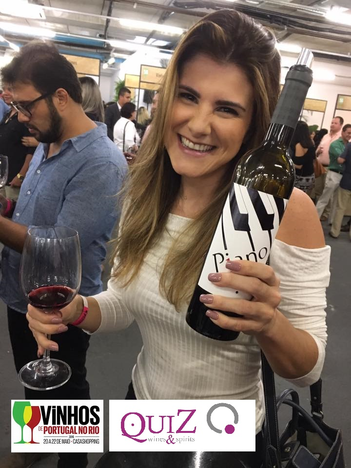 Wines of Portugal in Rio