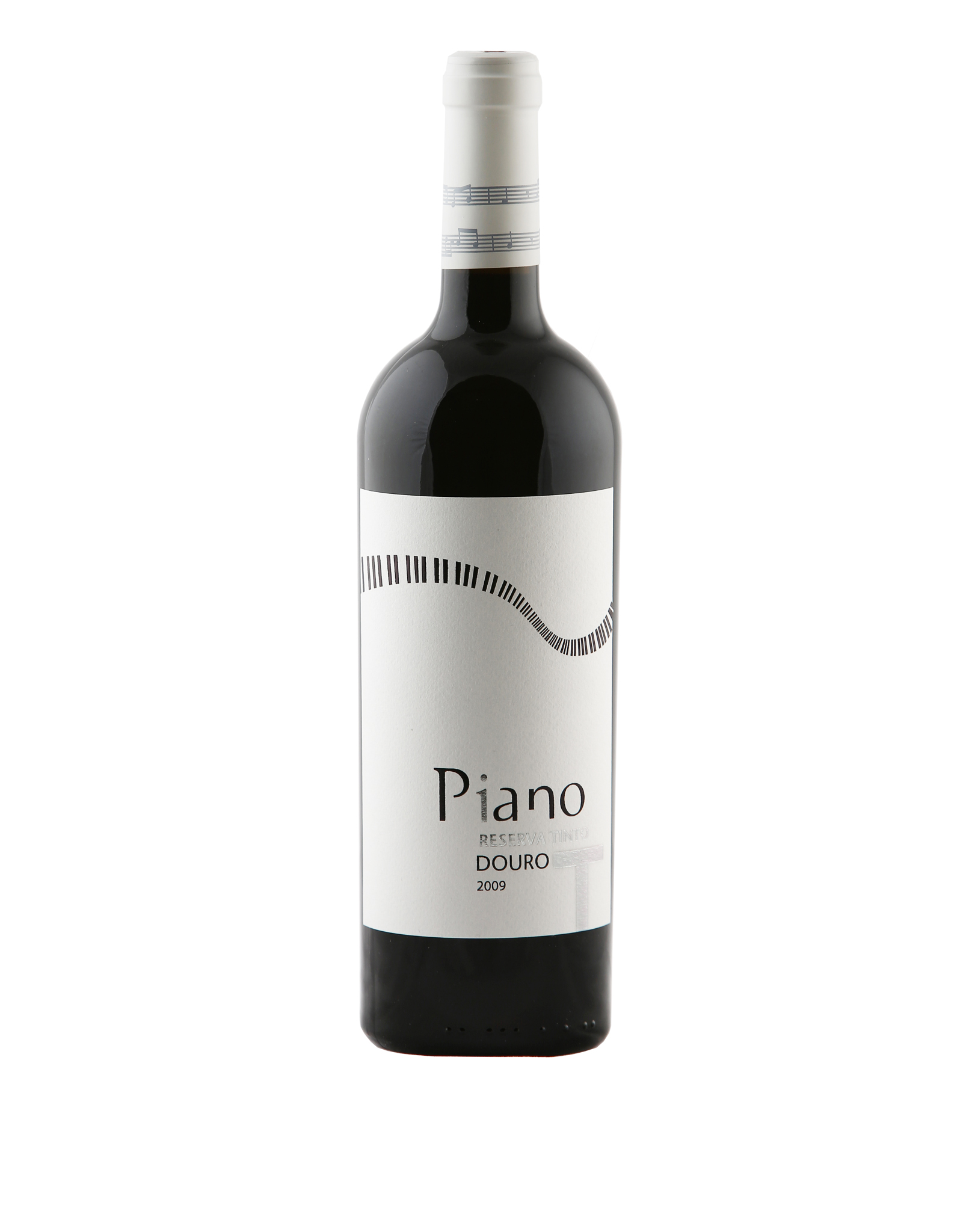 Piano Reserve Red