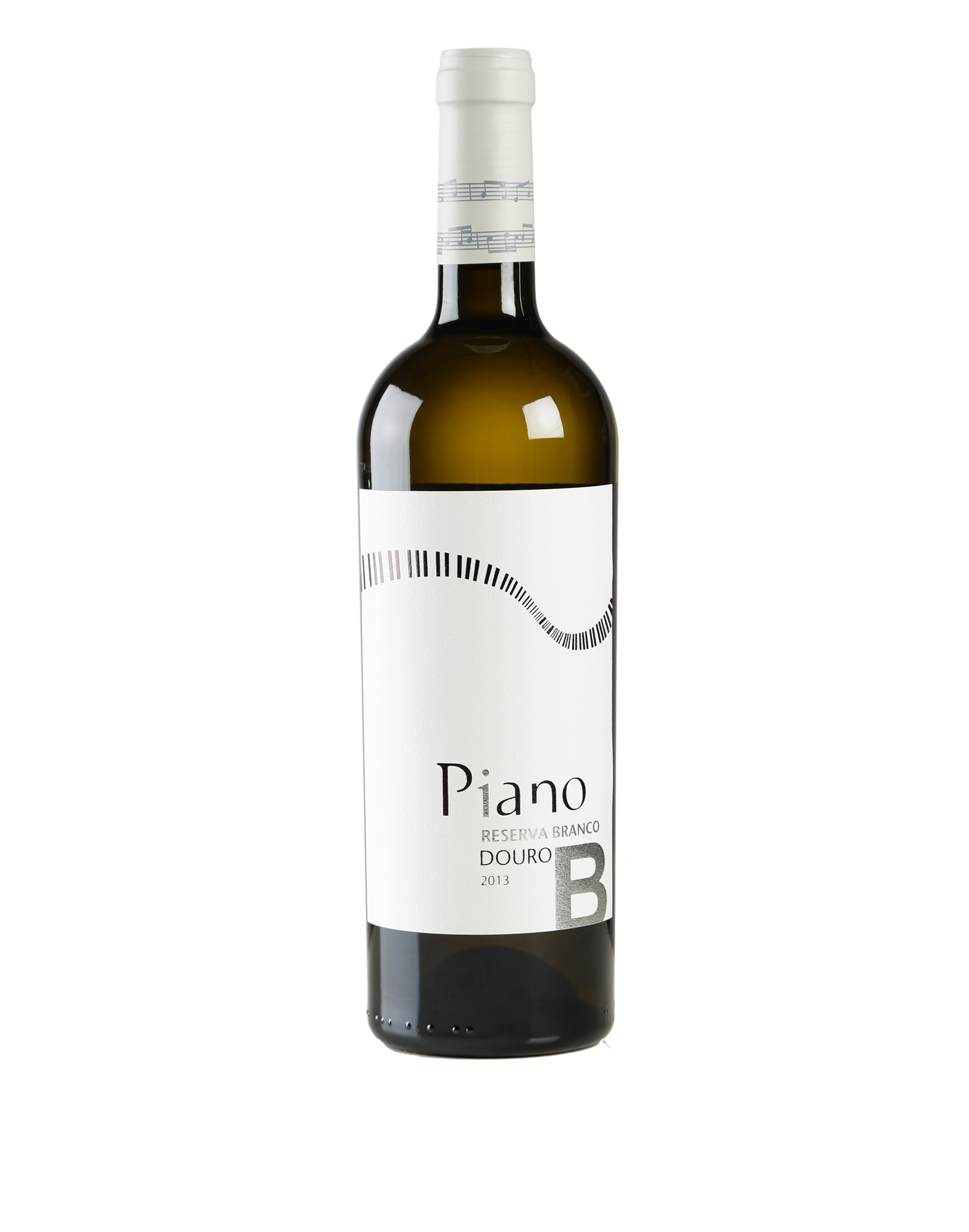 Piano Reserve White