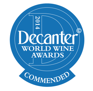 CommendDecanter2014